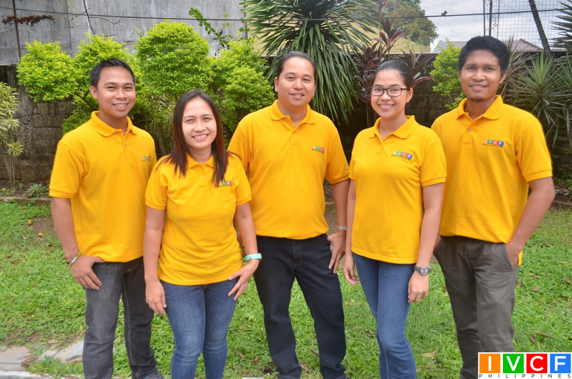 Staff Team Photos 2015 SMRU